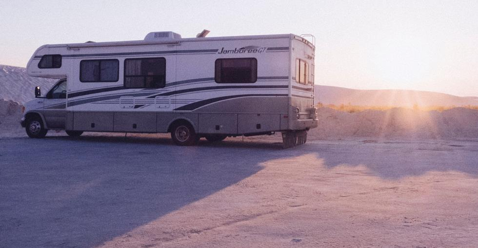 article Sector Spotlight: RV Parks image