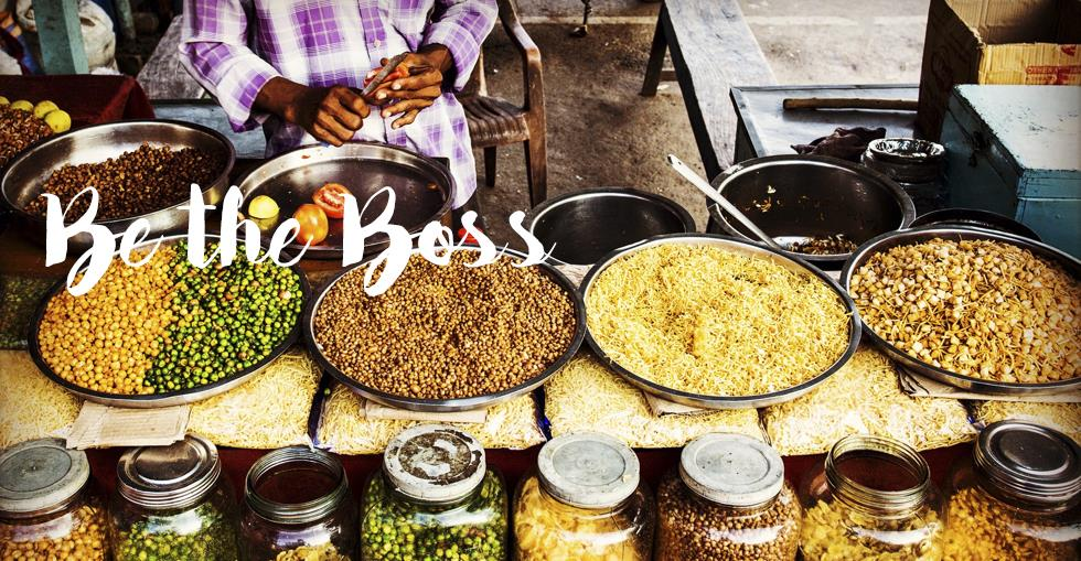 The Indian Inspired Cooking School