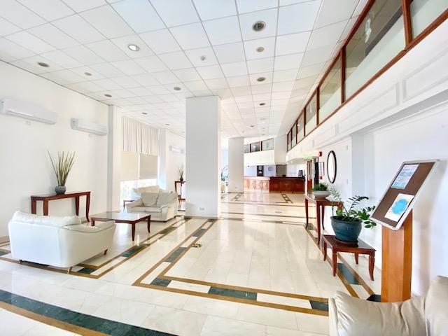 deluxe profitable hotel13 shops - 13
