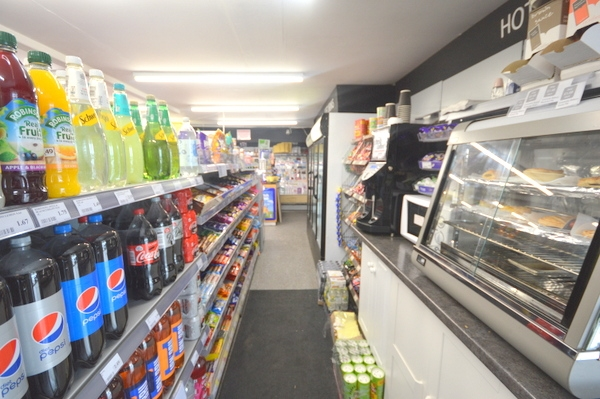 convenience store north kessock - 6