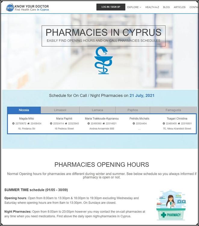 online medical platform find - 9