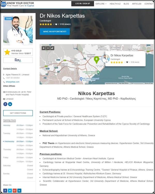 online medical platform find - 6