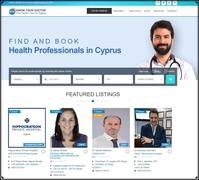 online medical platform find - 1