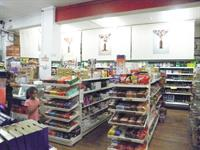 huge convenience store nicosia - 1
