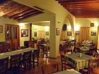 cypriot style taverna old - 1