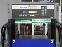 petrol station limassol - 1