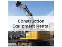 full service construction equipment - 1
