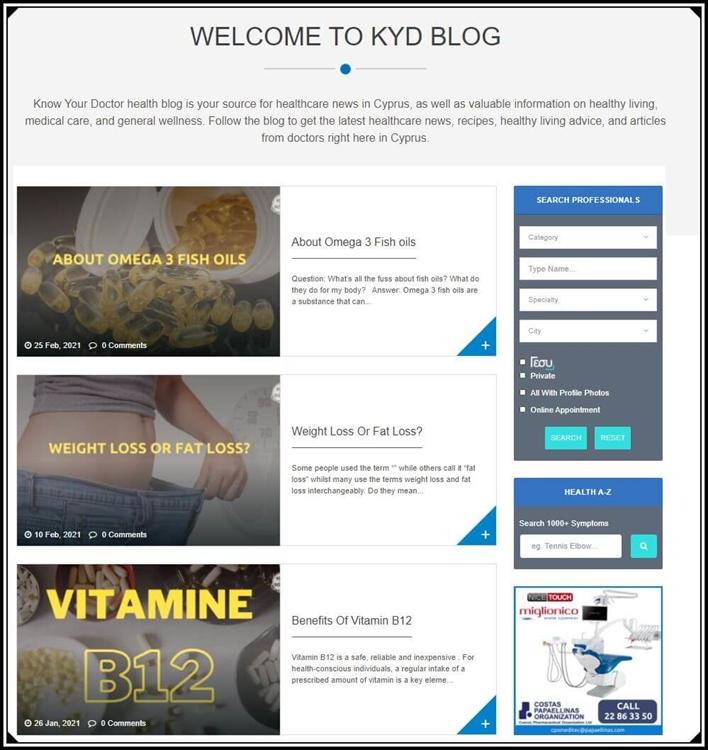 online medical platform find - 11