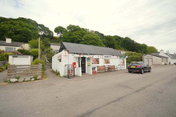 convenience store north kessock - 8